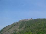 Крепость в Вышеграде
