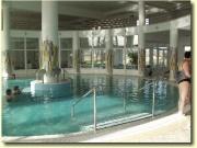 Термальный отель Кехида