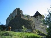 Крепость на границе
