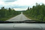 Дорога на Нордкапп