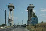 Мост между Румынией и Болгарией
